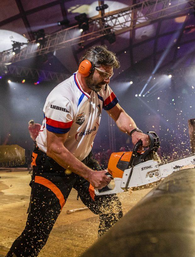STIHL TIMBERSPORTS® World Championships – Prague